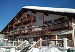 Hôtel Folgaria - Hotel Grizzly