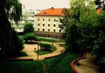 Hôtel Pologne - Dizzy Daisy Hostel-2