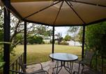 Hôtel Nowra - The White House Heritage Guesthouse-2