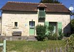Location vacances La Roche-Posay - Le Misteflore-3