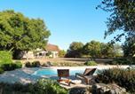 Location vacances Cardaillac - Holiday Home Le Suquet (Ese400)-4