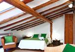 Location vacances Aragon - Casa La Sabina Rural-3