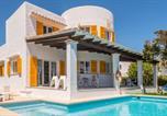 Location vacances Cala Ferrera - Villa Vica-1