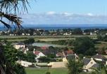 Location vacances Saint-Maurice-en-Cotentin - Maison Provost-4