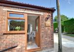 Location vacances Staplehurst - Stylish Holiday home in Frittenden Kent with Parking-3