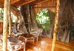 Location vacances Cahuita - Topos Tree House-4