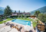 Location vacances  Province autonome de Bolzano - Pension Kranebitt-1
