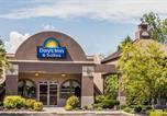 Hôtel Lexington - Days Inn & Suites by Wyndham Lexington-1