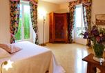Location vacances Menaggio - Menaggio Villa Sleeps 14 Pool Air Con Wifi-2