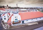 Hôtel Tallinn - Braavo Spa Hotel-1