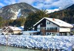 Location vacances Mittenwald - Fewo Mika-1