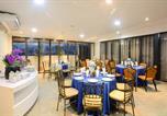 Hôtel Lungsod ng Pasay - Aurumone Makati Suites-3
