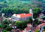 Hôtel Mattersburg - Sopron Monastery Hotel-1