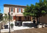 Location vacances Mouzieys-Panens - Le Mas de Doat, Gîte de Charme 4 étoiles dans le Triangle d Or proche Gaillac et Albi-2