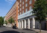 Hôtel Lambeth - Dolphin House Serviced Apartments-1