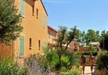 Villages vacances Bouches-du-Rhône - Résidence Goélia Le Mas des Arènes-4