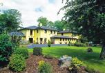 Location vacances Kenmare - The Lodge Guesthouse-1