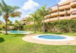 Location vacances La Cala de Mijas - Blue Cala-4