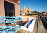 Location vacances Palma de Majorque - La Lonja Homes - Turismo de interior-2