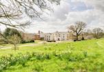 Hôtel Whitchurch - Combermere Abbey Estate-1