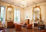 Hôtel Marsilly - Le Champlain - Les Collectionneurs-3