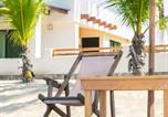 Hôtel Manzanillo - Coral Pacifico Hotel y Villas-2