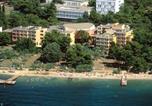 Hôtel Zadar - Hotel Donat - All Inclusive-1