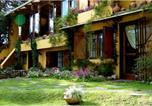 Location vacances San Salvador de Jujuy - Hosteria Pascana-1