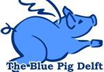 Hôtel Pijnacker-Nootdorp - Blue Pig Delft-2