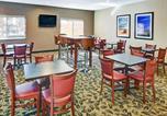 Hôtel Longview - Comfort Suites Longview North-4