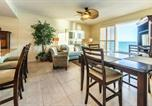 Hôtel Panama City Beach - Sterling Reef 1006 by Realjoy Vacations-1