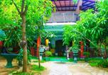 Location vacances Kataragama - La Safari Inn Tissamaharama-1