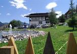 Location vacances Moena - A Paolo Appartamenti Larsech-2