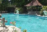 Villages vacances Denpasar - Bali Kembali Hotel-1