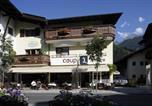 Location vacances Mayrhofen - Appartments Alpina-1