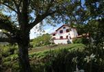 Location vacances Saint-Pée-sur-Nivelle - House Zamatelua 1 3-3