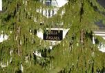 Hôtel Schmalkalden - Hotel Villa Casamia-4