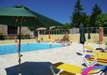 Location vacances Etagnac - Cosy Villa in ecuras with Lush Views `-3