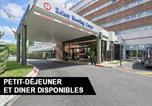 Hôtel Roissy-en-France - Best Western Paris Cdg Airport-1