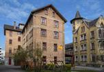 Hôtel Bregenz - Jufa Hotel Bregenz-1