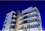 Hôtel Salamanca - Ventura Apartments-2