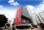Hôtel Hong Kong - Vela Boutique Hotel-1