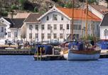 Hôtel Kristiansand - Lillesand Hotel Norge-1