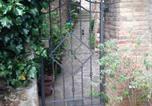 Location vacances Suvereto - Appartamento con giardino Pensile-1