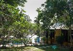 Hôtel Bo Phut - Cher Ville Boutique Resort-2