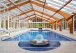 Hôtel Yeovil - Summer Lodge Country House Hotel-3