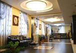 Hôtel Gyumri - Vanatur Hotel-4