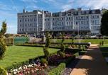 Hôtel Folkestone - Hythe Imperial Hotel, Spa & Golf