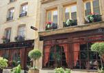 Hôtel Stenay - Le Saint Michel-2