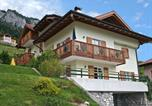 Location vacances Molveno - Apartment Pra De Dort I Molveno-4